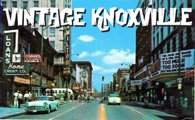 Best Vintage Knoxville Guide The Swank Pad's guide to Vintage Shopping, touring, drinking, eating and sightseeing in Knoxville.