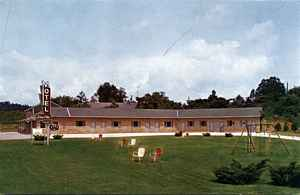 Wayoma Motel