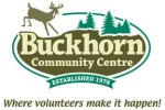 Buckhorn Community Centre