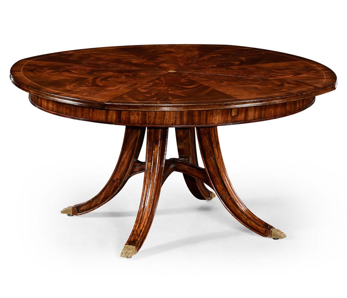 Round Dining Table 8