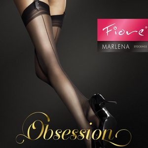 Fiore Marlena seamed stockings