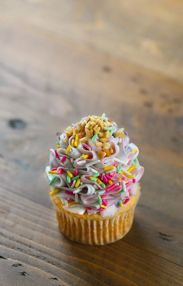 Unicorn Cupcakes Swanky Recipes