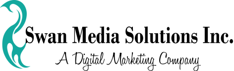 Swan Media Solutions Inc. Logo for Local Seo Discovery Page