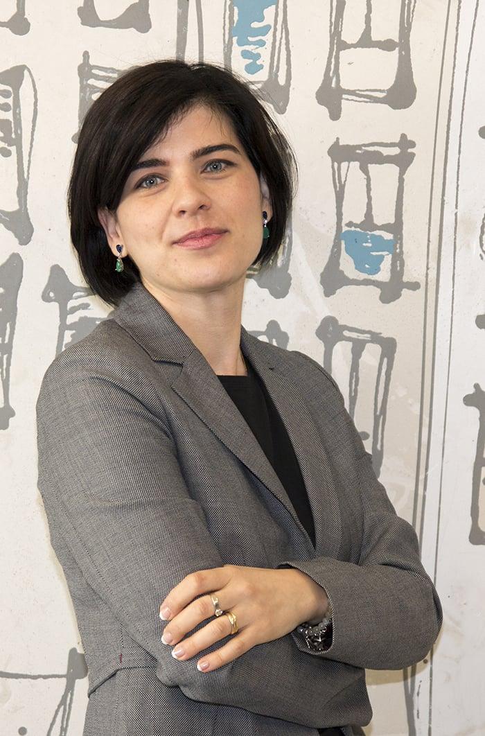 Laura Aliaga