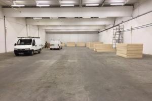Swansea Gymnastics – New Building 1