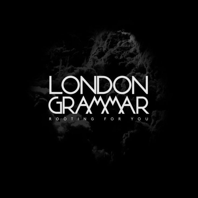 MUSIC London Grammar