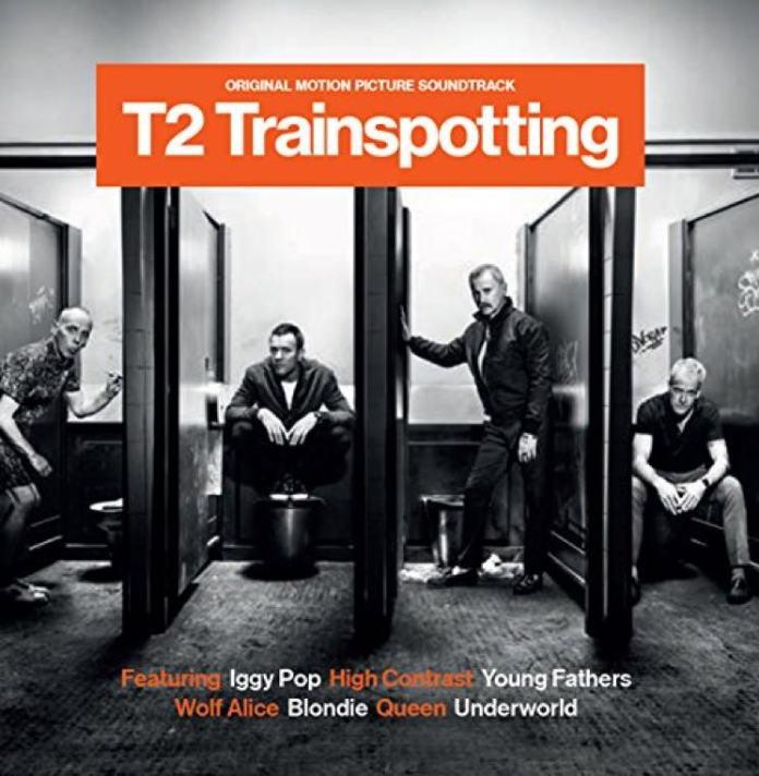 MUSIC T2 Trainspotting