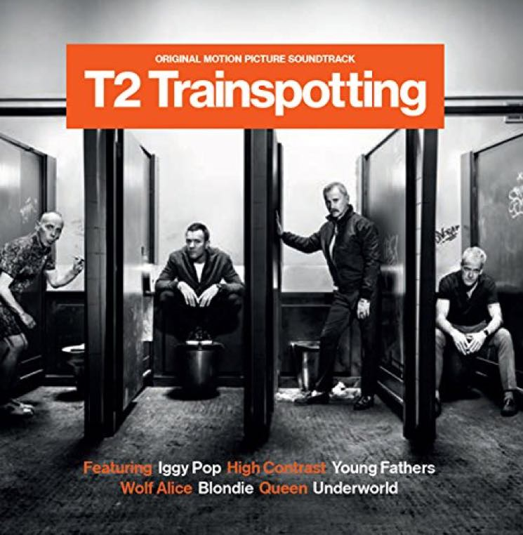 MUSIC T2 Trainspotting