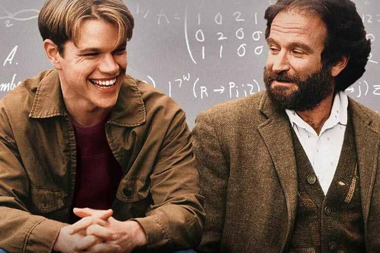 Good Will Hunting A Review Swansea Student Media