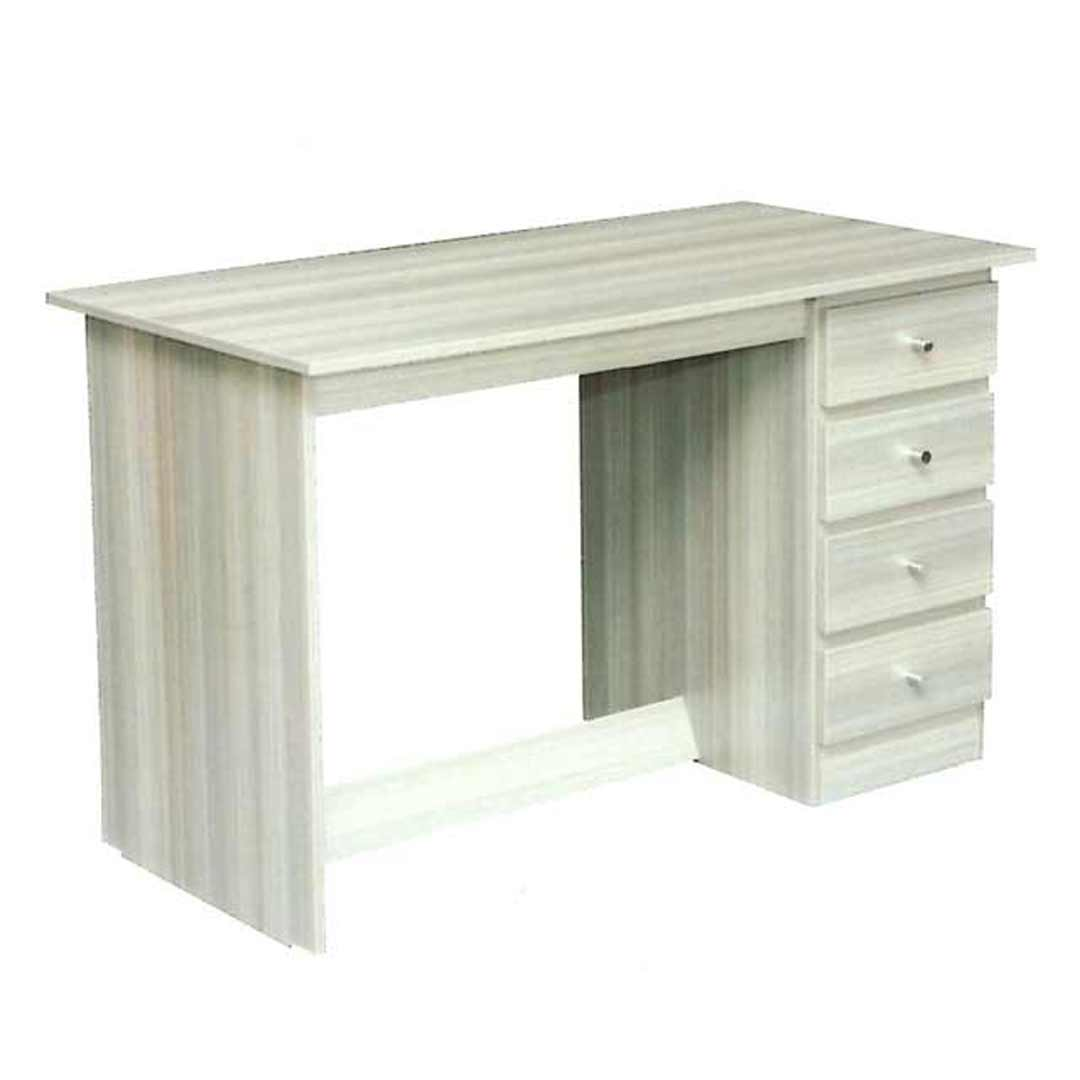 Student 4 Drawer Study Desk For Home Office Computer