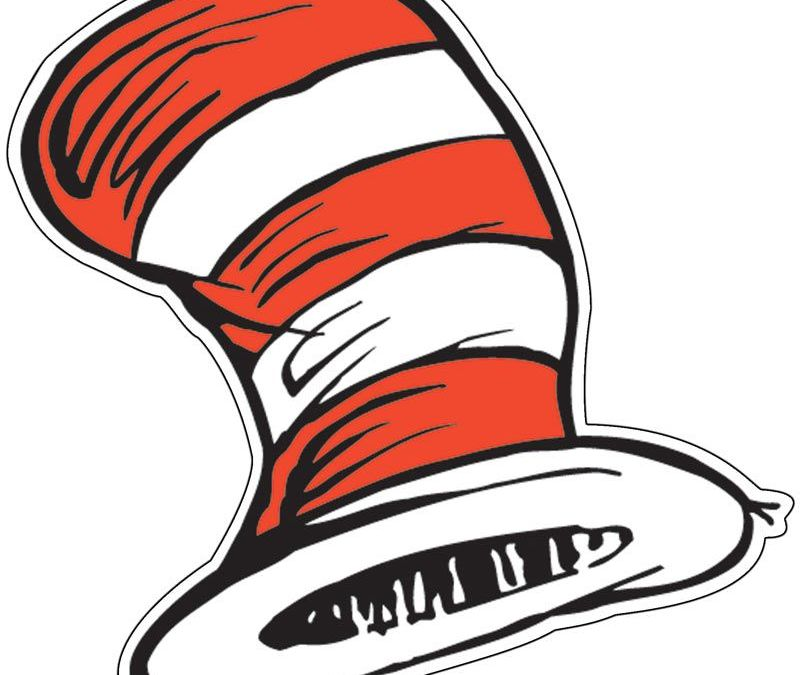 Crestwood – Dr. Seuss Week