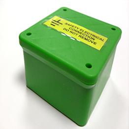 EARTH ROD INSPECTION BOX SWA