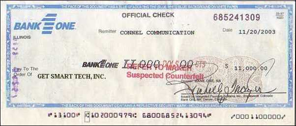 30 Phony Documents Used In Nigerian 4 1 9 Frauds And Car Buying Scams