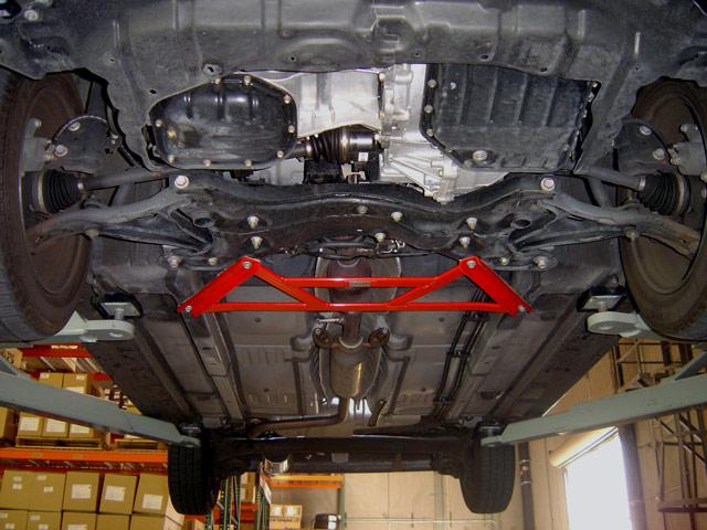 Scion Xb Motor