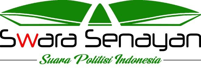 swara senayan logo