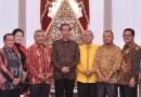 Istana Akrab Dengan Forum Doktor Ilmu Politik UI