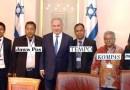 Hadapi RI, Israel Gunakan Diplomasi Wartawan