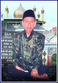 Kyai Muhammad Muchtar Mu'thi