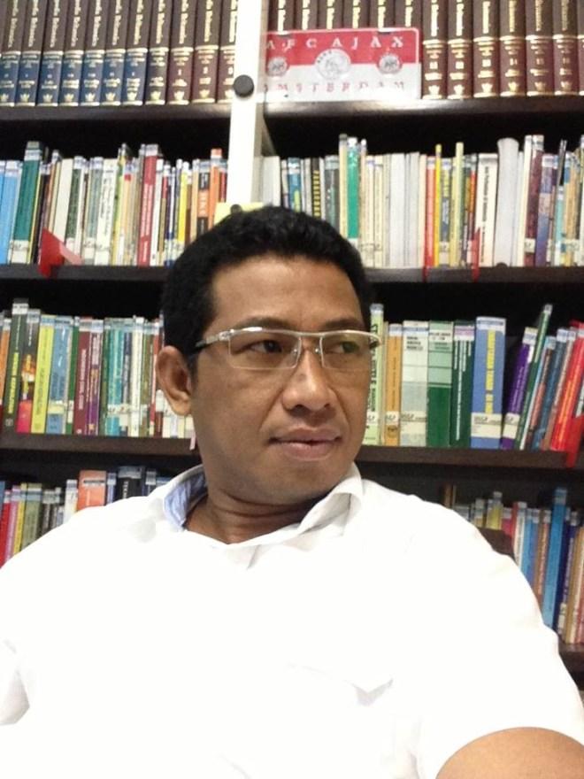 Muhammad Syamsul Rizal
