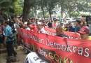 Nodai Cita-cita Reformasi, KMPPJ Desak Jokowi Turunkan Yassona Laoly