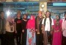 Potret Aceh Terangkum Dalam Buku Kumpulan Puisi Karya Fikar W. Eda