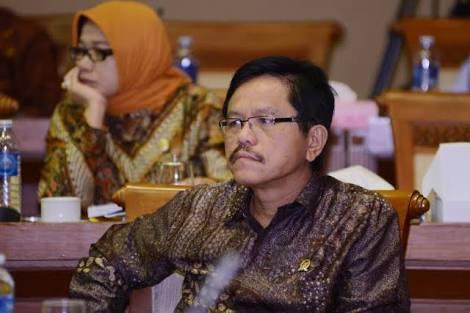 Ramson Siagian | Foto: dpr.go.id