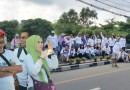 Semangat Wapeala, Semangat Diponegoro, Jayalah Diponegoro Almamater Kita