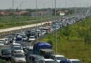 """Horor Kemacetan dan Ambisi Menyulap Indonesia Jadi """"Jalan Tol"""" Menuju Surga Penjajahan Asing dan Kejahatan Internasional"""