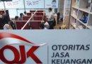 Kinerja Jokowi Urus Jasa Keuangan