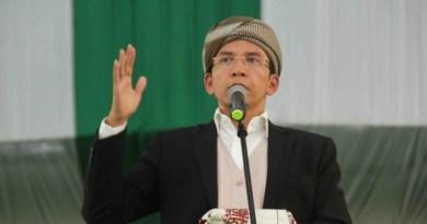 Tuan Guru Bajang Ditengah Pusaran Politik Aneka Survey dan Opini Publik