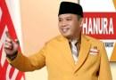 Dibawah Kepemimpinan Syamsu Rijal, DPD Hanura NTB Siap Daftarkan Bacaleg nya