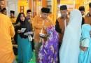 Santuni Anak Yatim, Hanura NTB Didoakan Sukses Pemilu 2019