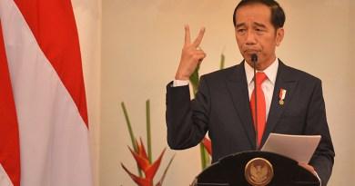 KORNI: Lanjutkan Pemerintahan Presiden Jokowi hingga 2024