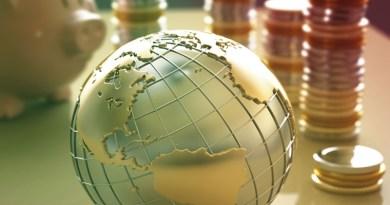 Indonesia dalam Kemelut Ekonomi Global