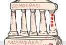 Maraknya Isu Kecurangan, Masih Perlukah Pilar Demokrasi Dalam Pemilu?