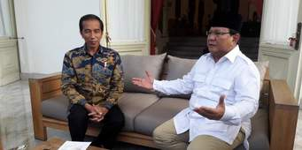 Mungkinkah Prabowo Akan Jadi Penghianat Istana?