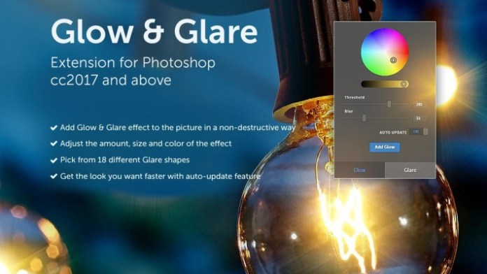 [Aug 2020] Glow and glare photoshop extension free download