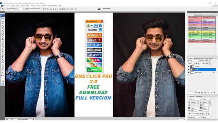[Aug 2020] One Click Pro 3.0 Free Download with Crack