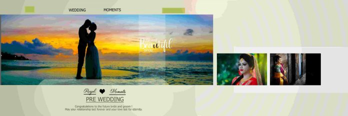 wedding album design psd free download