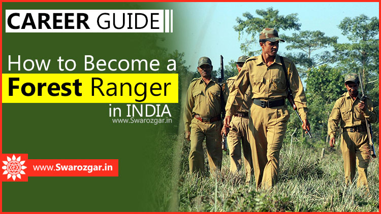 Forest Ranger Career Guide