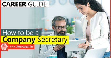 company secretary career guide