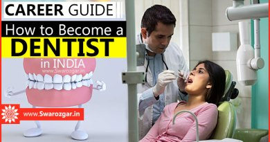 dentist career guide