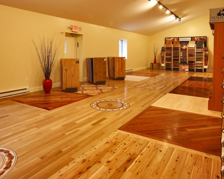 Wooden flooring      Swastik home decor