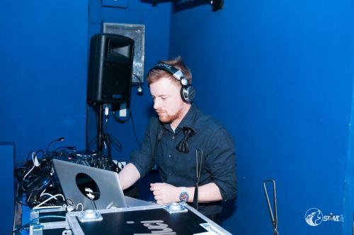DJ Gabriel