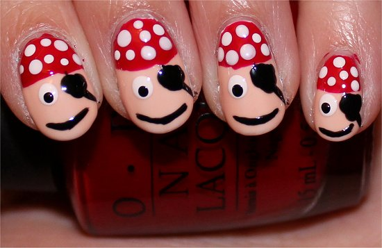 Easy Nail Art Tutorial For Beginners Inspiring Designs Ideas