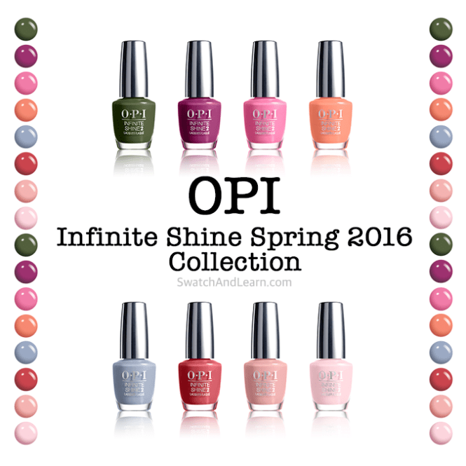 Opi New Orleans Collection 2016 Firsthalf