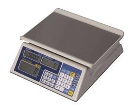 scale calibration