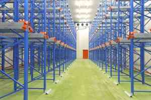 Drive-in Racking Systems Can Benefit Your Business