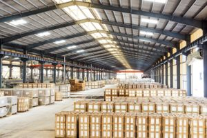 The Importance of Good Warehouse Design Layout