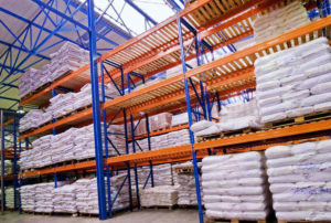3 Benefits of Selective Pallet Racks